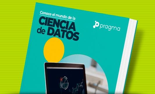 eBook: Conoce el mundo de la Ciencia de Datos