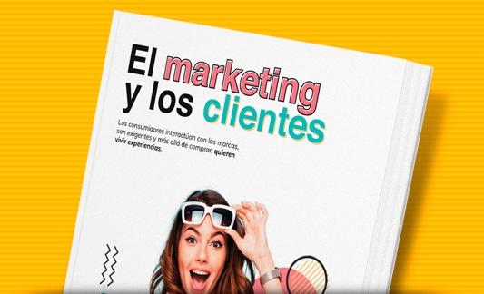 El marketing y los clientes