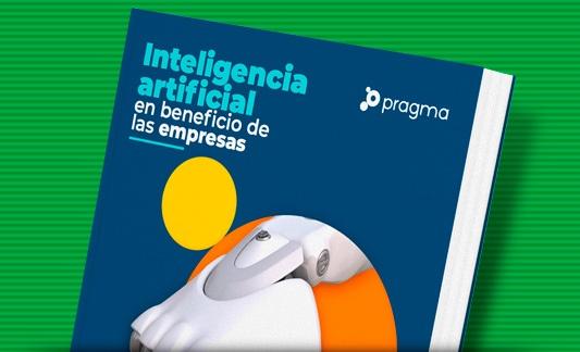 eBook: Inteligencia Artificial