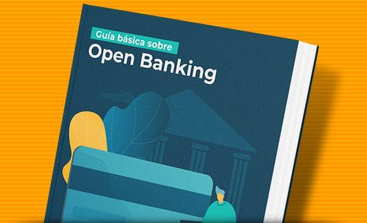 Descarga gratis la Guía Básica sobre Open Banking