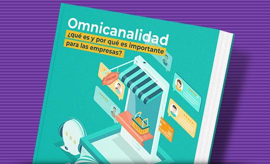 eBook omnicanalidad