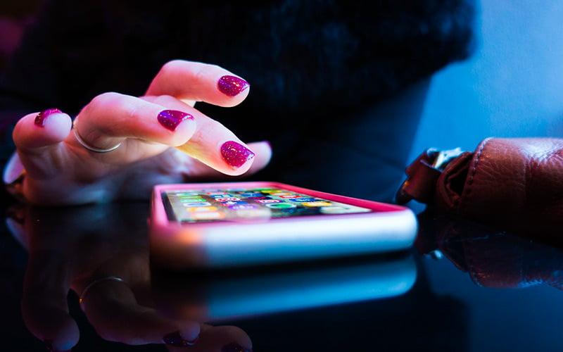 Instalación de aplicaciones en celulares