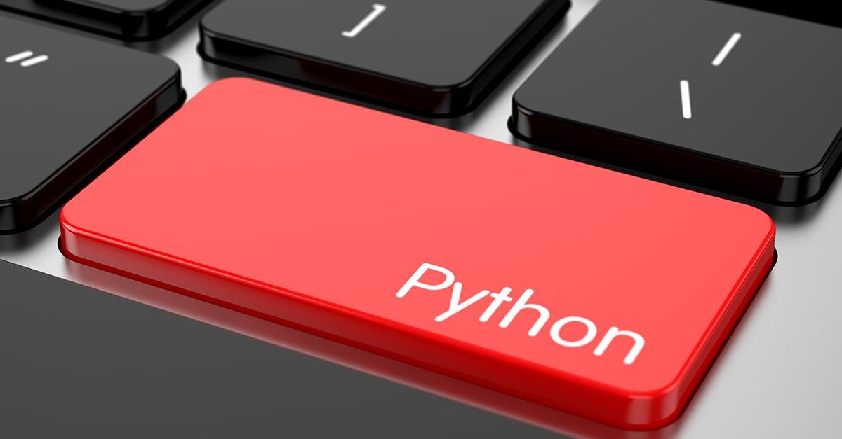 Por qué aprender Phyton y cuáles son sus ventajas