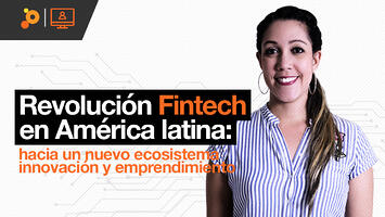 Webinar: Revolución Fintech