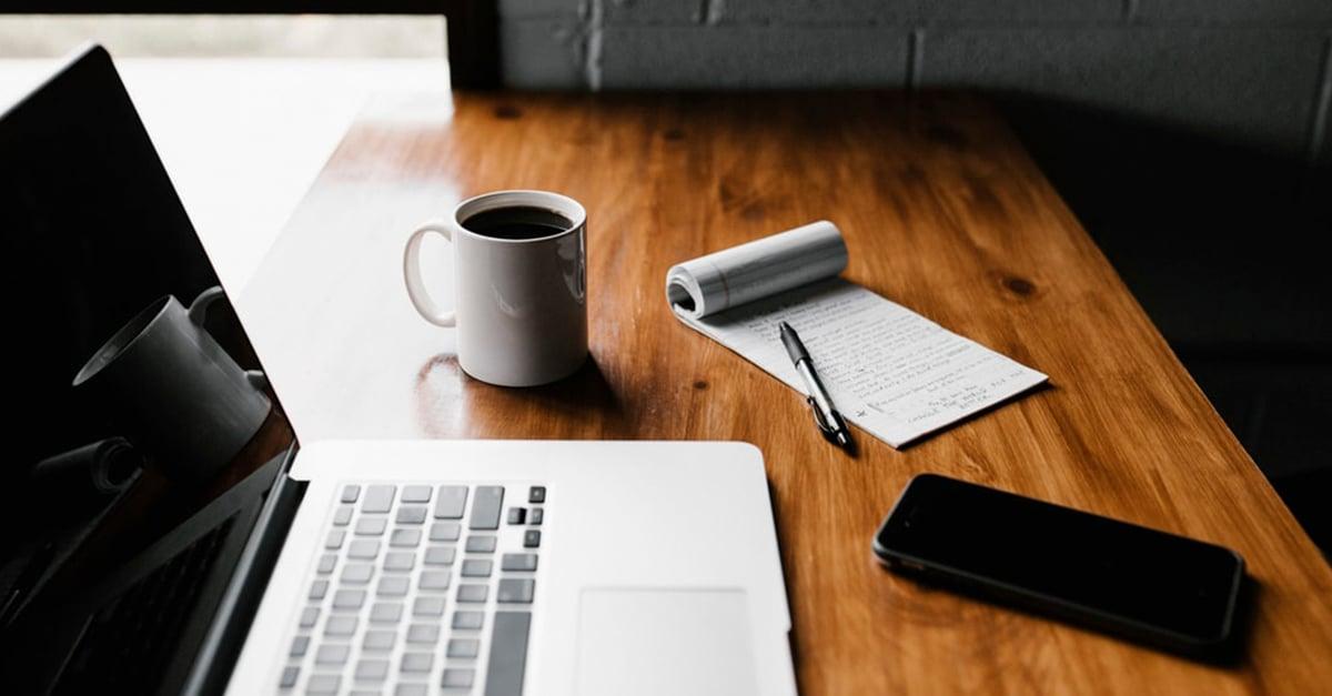 4 herramientas para trabajar desde casa