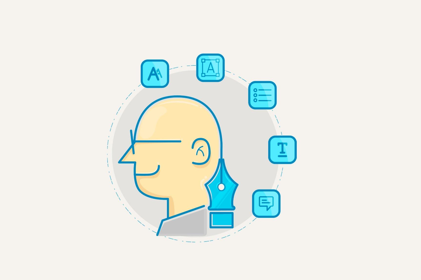 5 consejos prácticos para redactar contenidos digitales