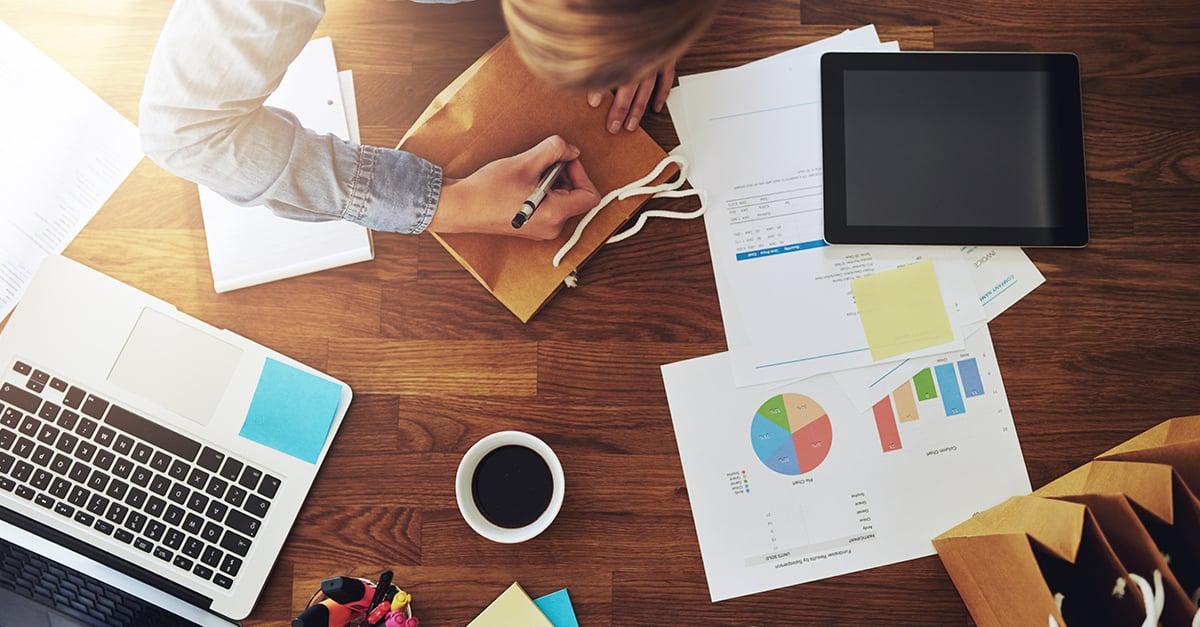Cómo realizar un plan de analítica de producto