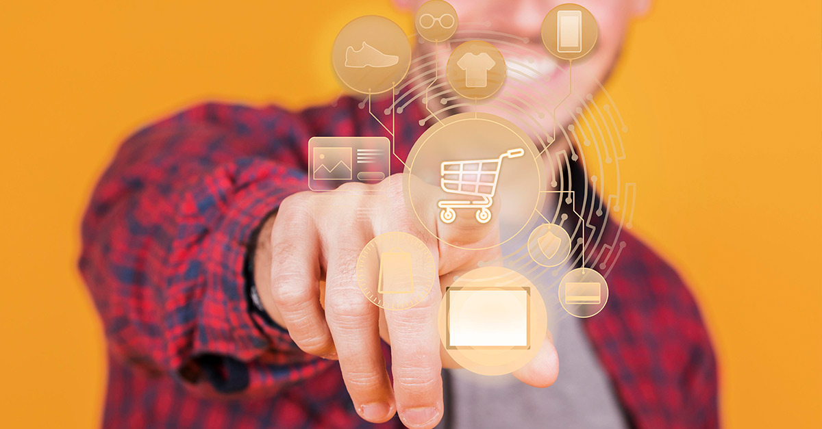 E-commerce: Tipos de plataformas tecnológicas