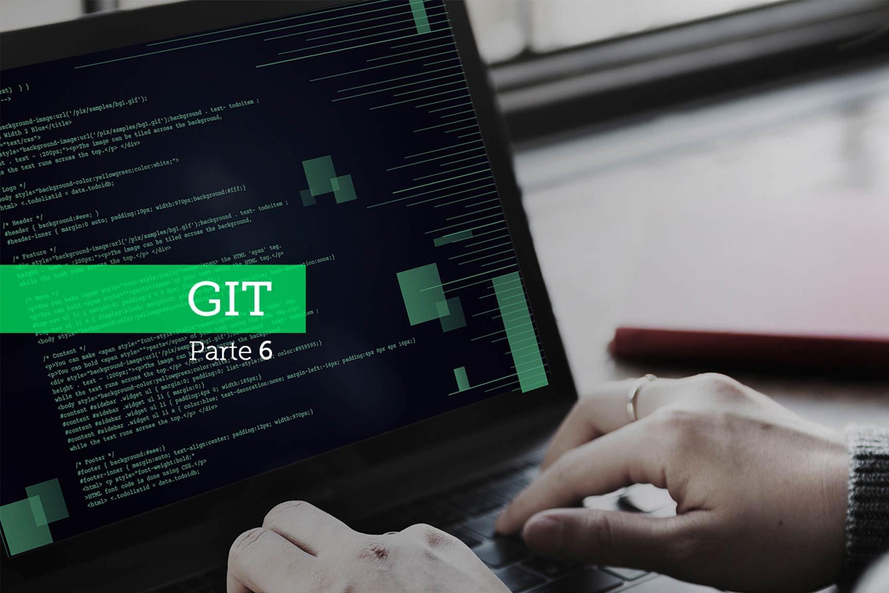 Flujos de trabajo en GIT