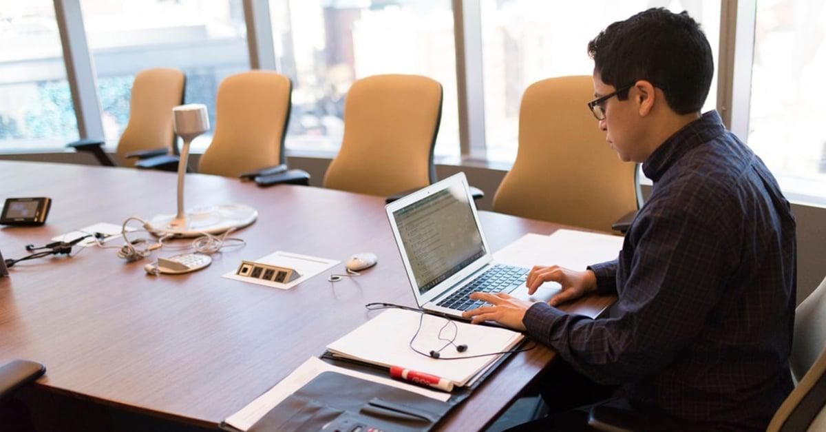 Como implementar el teletrabajo en tu empresa