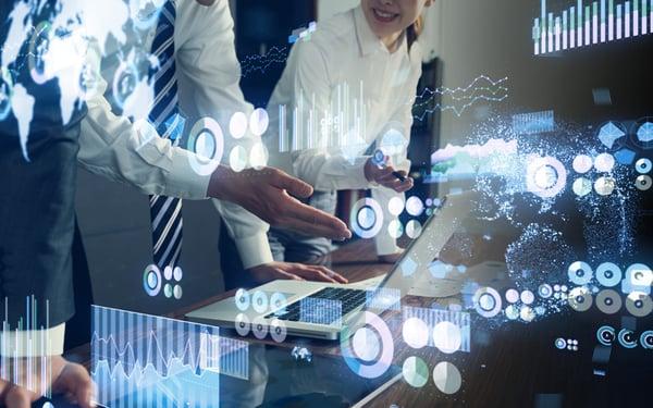 Automatización de negocios