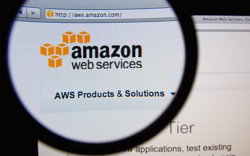 Amazon y la nube pública