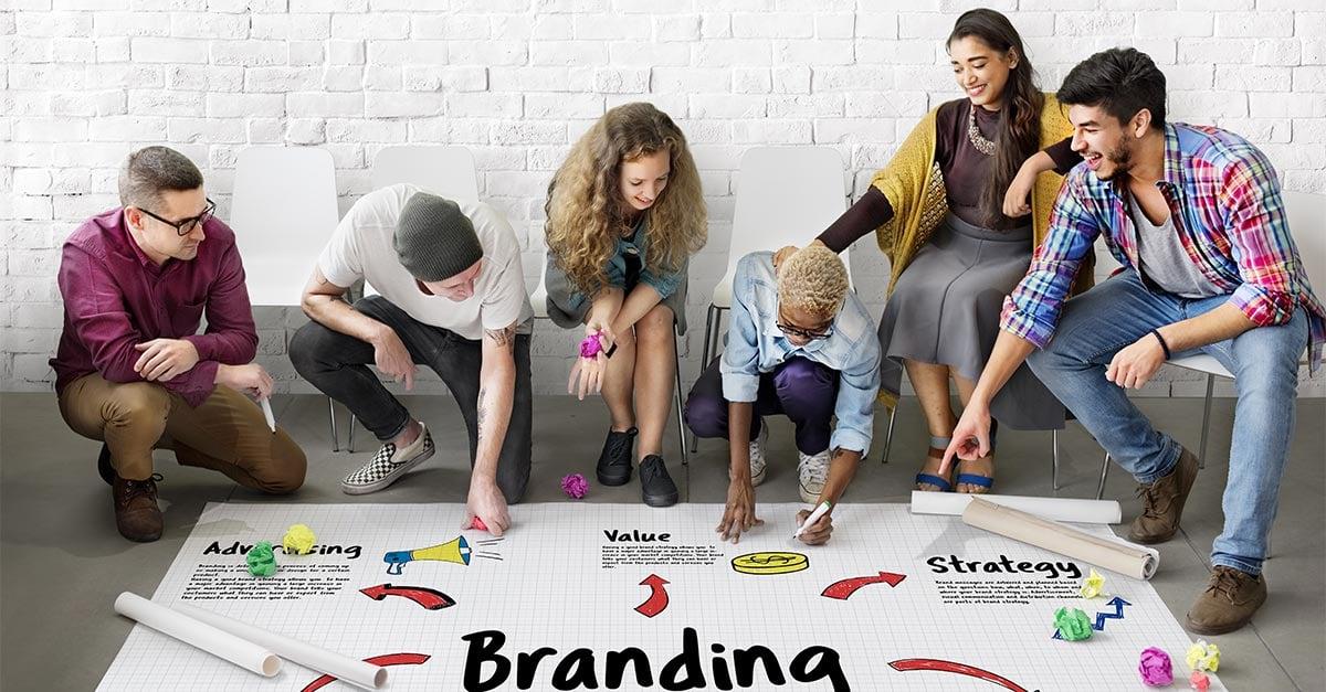 Cinco elementos para crear una identidad corporativa