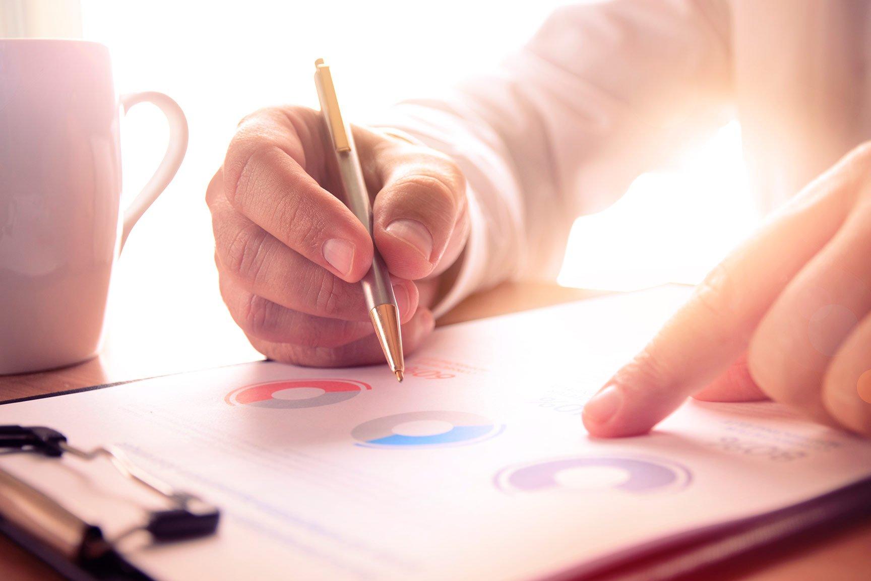3 tipos de análisis de datos para mejorar la toma de decisiones