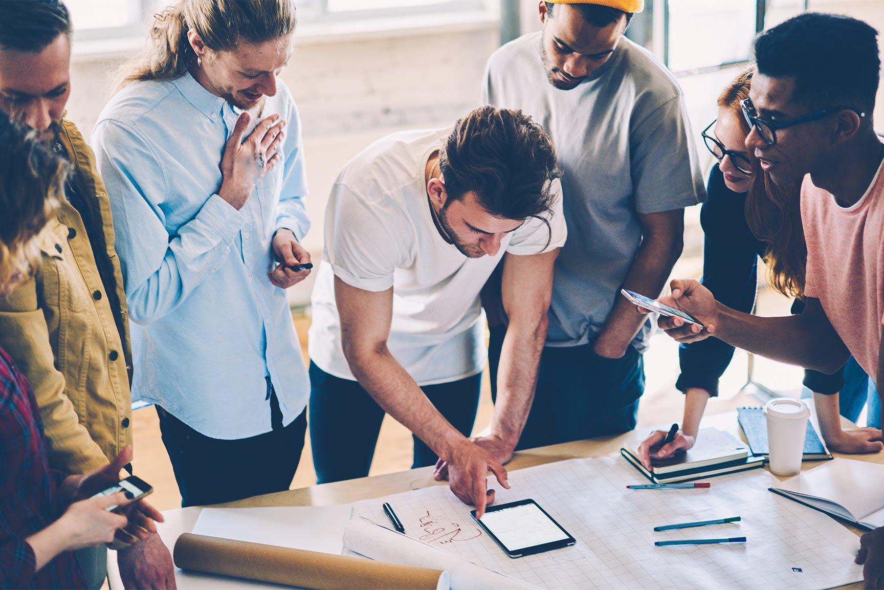 4 claves para planear una campaña digital exitosa