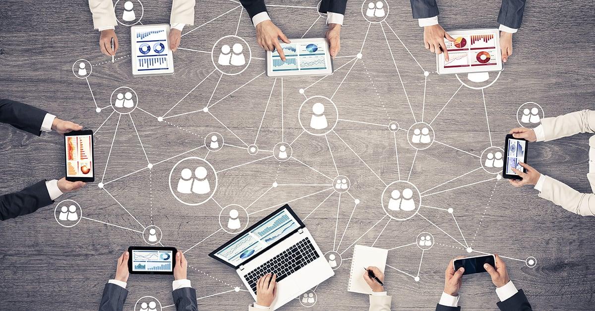 3 componentes para una transformación digital exitosa