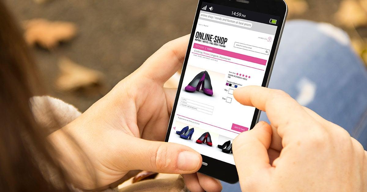 8 errores en el sitio web de tu e-commerce que afectan las ventas
