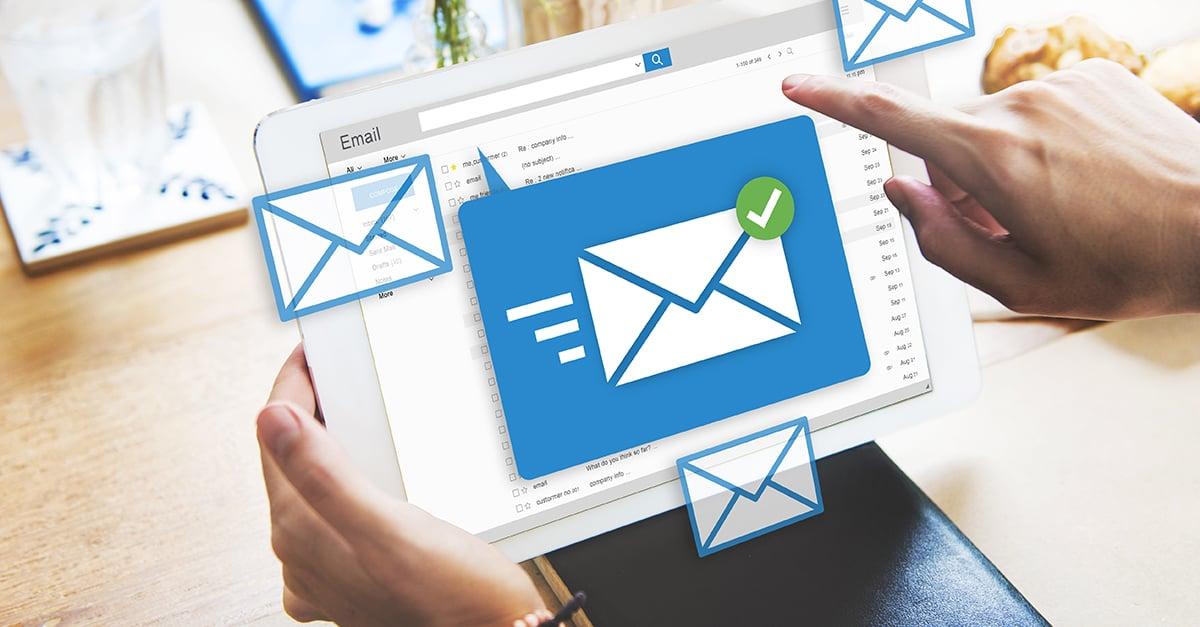 5 consejos UX para mejorar el email marketing