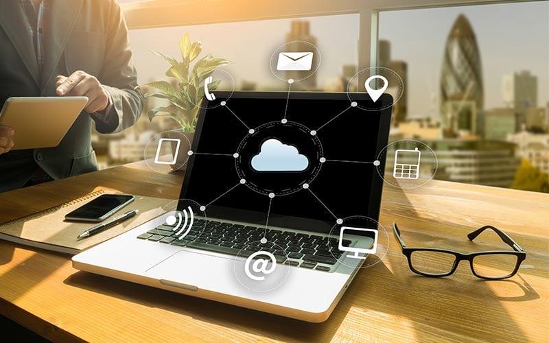 Las empresas se benefician de la escalabilidad y la tolerancia a fallos que ofrece la computación en la nube