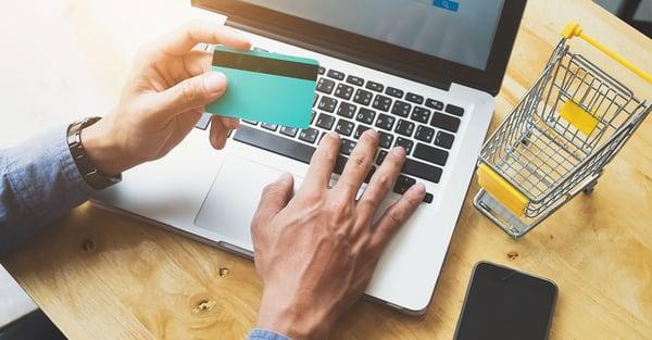 ¿Cómo elegir una pasarela de pago e-commerce?