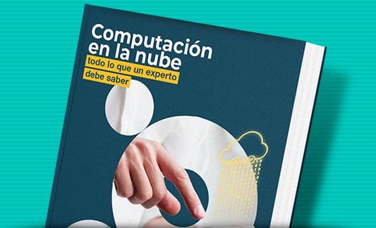 eBook: conocer todo sobre computación en la nube