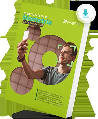 Descarga gratis el eBook sobre biometría en la era digital