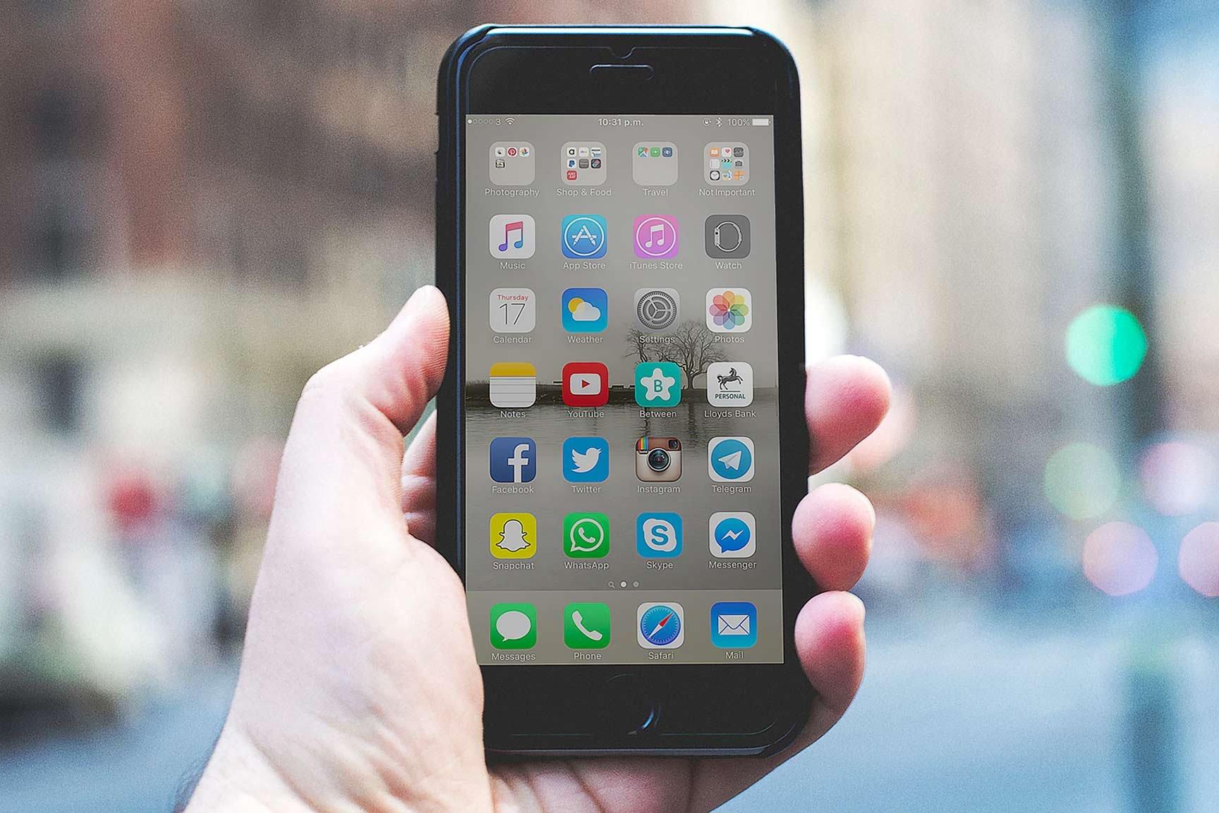 ASO Posicionamiento de Aplicaciones en App Store