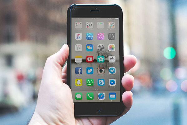 Servicios de seguridad para Apps en AWS