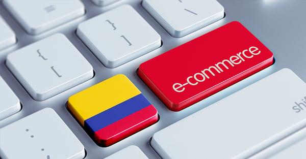 Pasarelas de pago de e-commerce para Colombia