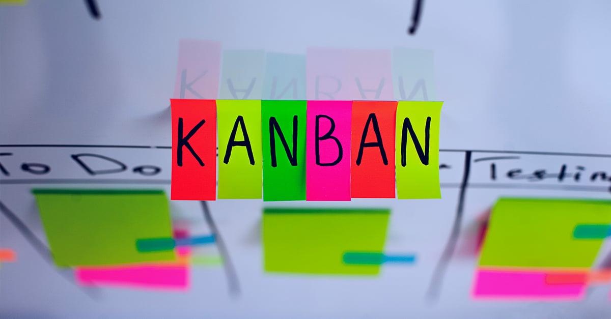Método Kanban