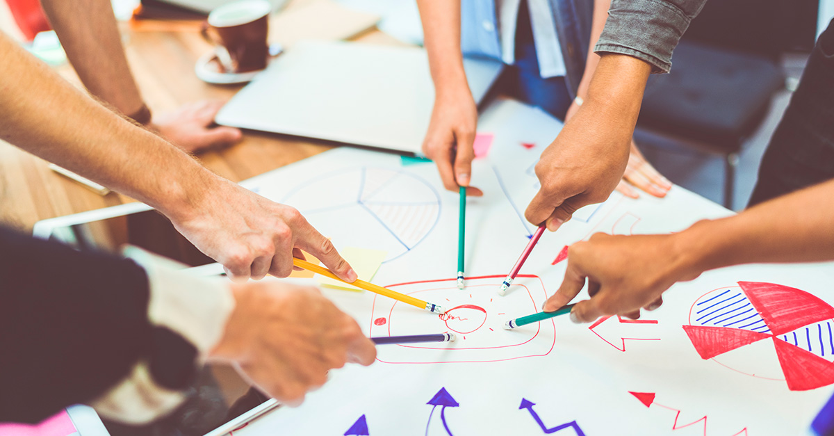 Design Thinking en tiempos de cambio