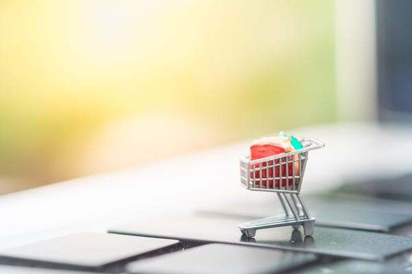 ¿Cómo funciona un proceso logístico en el e-commerce?
