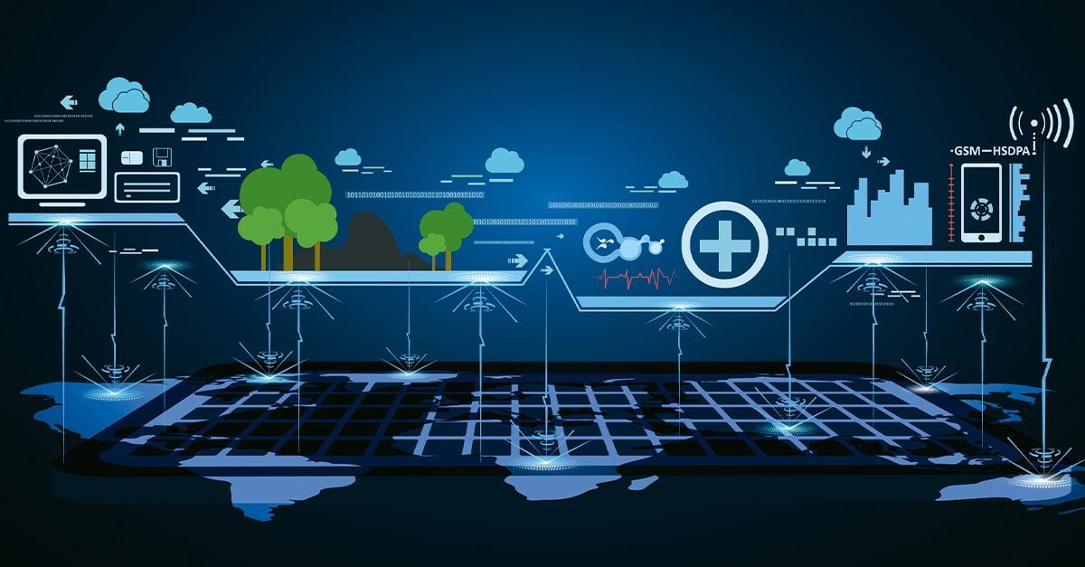 ¿Qué es un ecosistema digital?