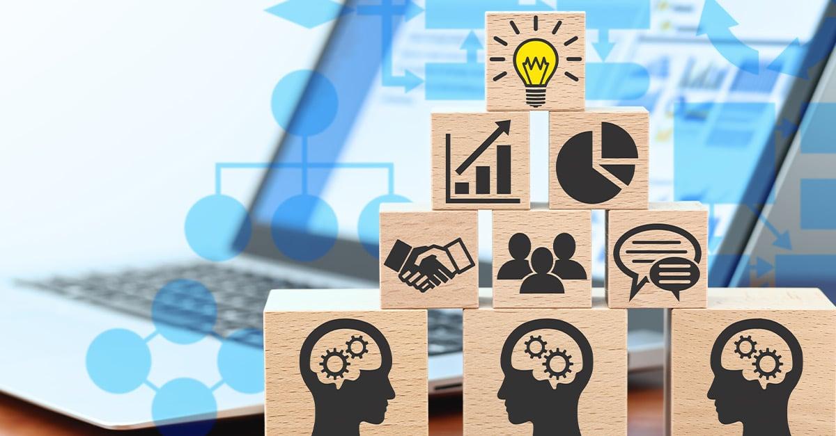 La gestión del conocimiento y el marketing de contenidos