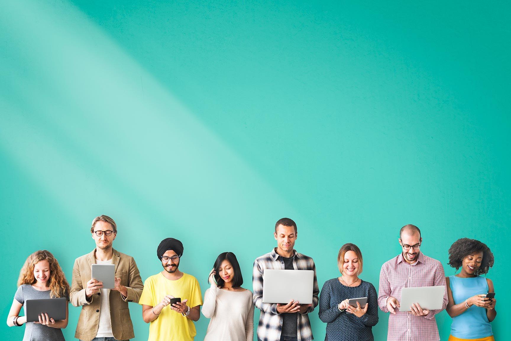 El marketing revolucionó la forma de conectarse con los clientes