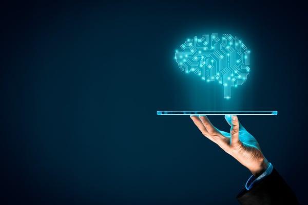 La Inteligencia Artificial en la salud