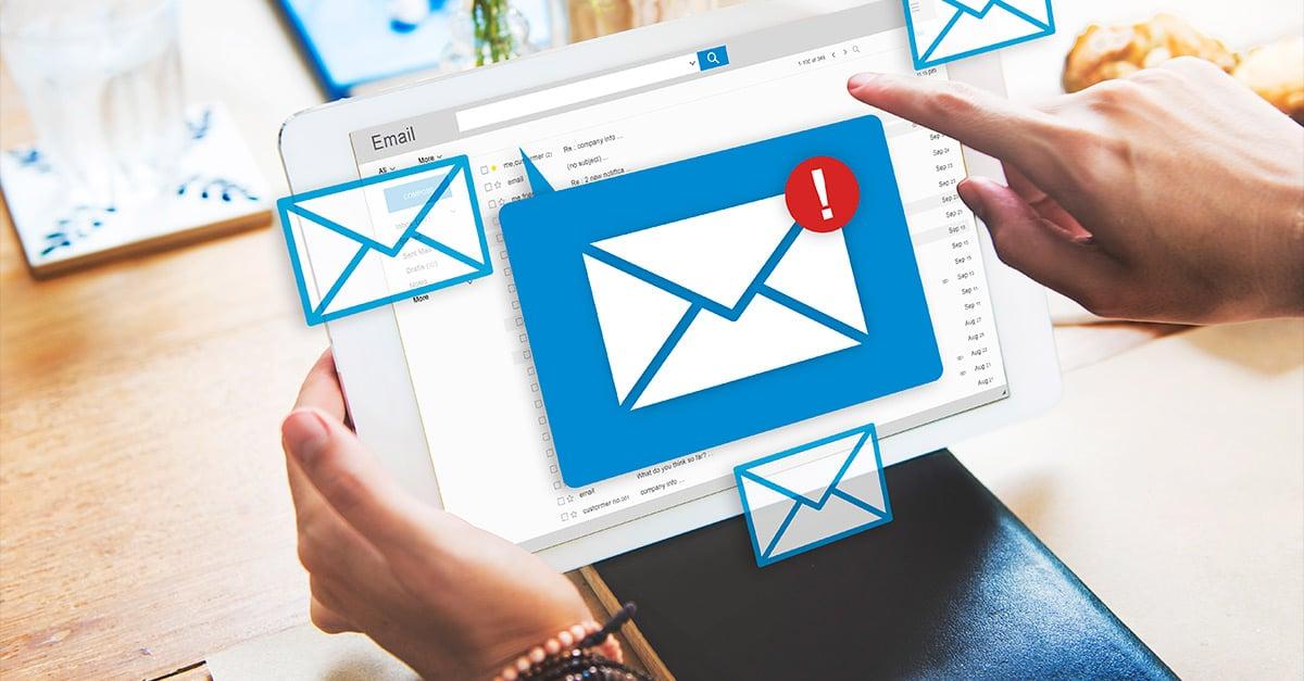 Buenas y malas prácticas en el email marketing