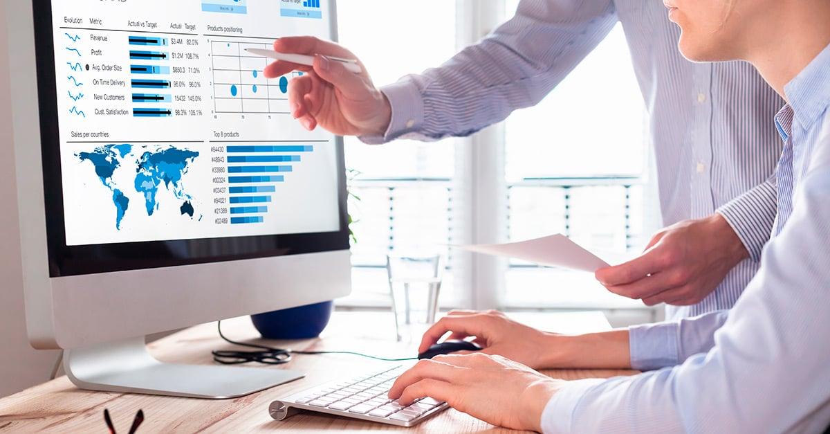 Cómo entregar valor a partir de los datos en analítica web