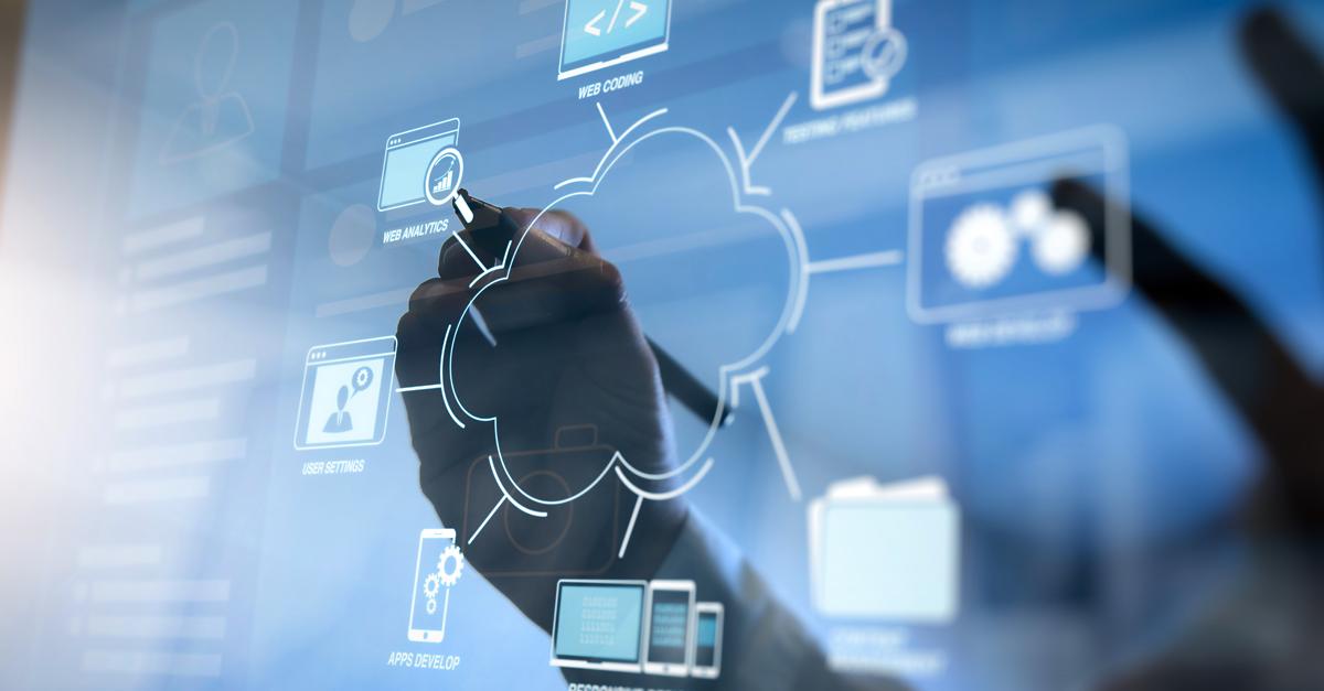 Creando aplicaciones móviles con AWS Cognito + Ionic 5