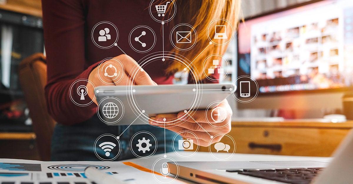 como compran los usuarios digitales