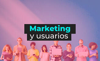 Marketing y los clientes
