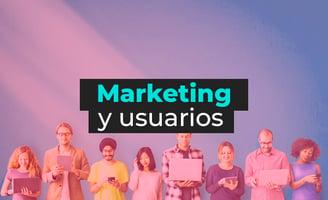 Marketing y los clientes
