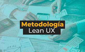 Metodologia Lean UX