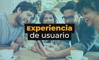 Guía de Experiencia de Usuario (UX ) en contextos digitales