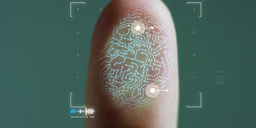 fingerprint-biometry
