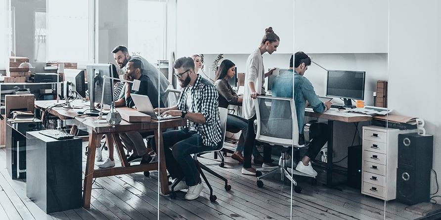 ¿Qué debe preguntarse una empresa antes de implementar RPA?