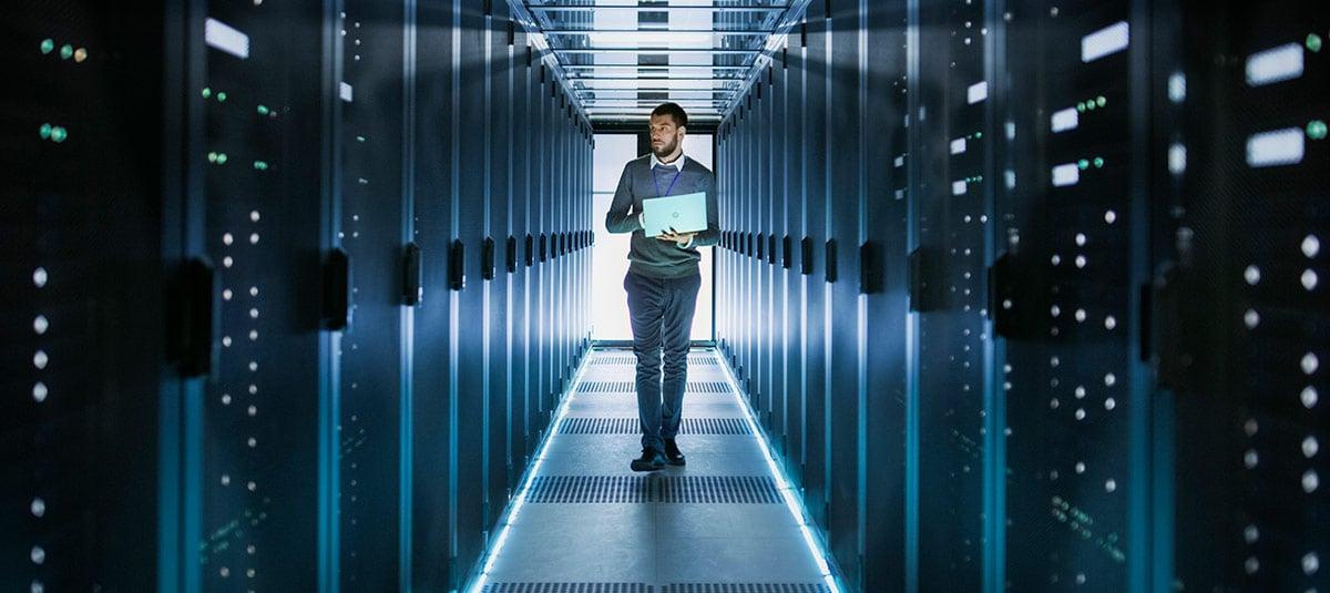 Inicios de la computación en la nube
