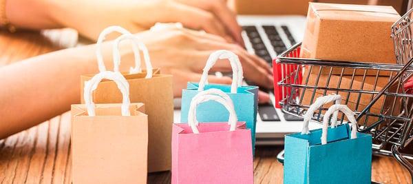7 tendencias en tiendas virtuales