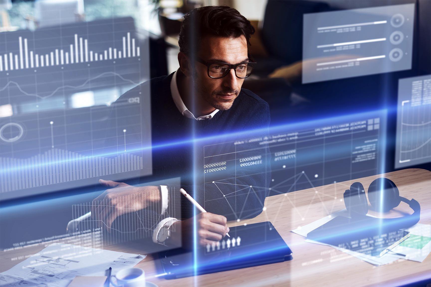 Guía básica sobre analítica de datos en tiempo real