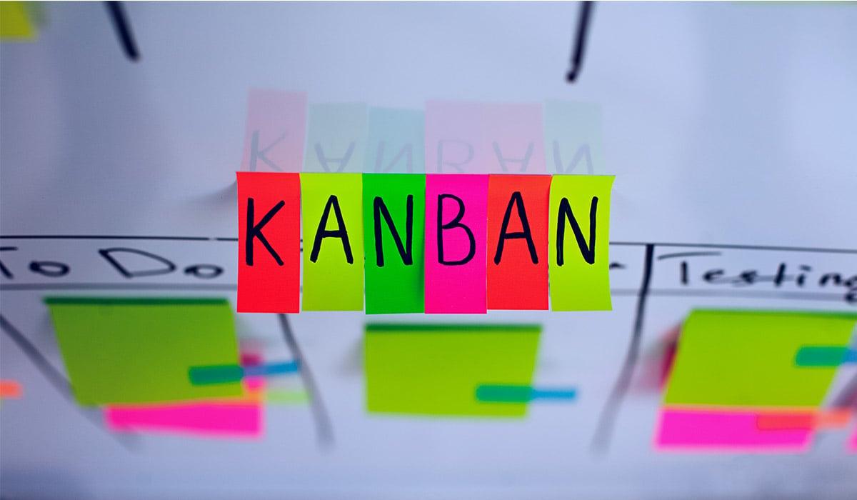 ¿Qué es Kanban?